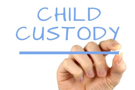 How to File for Child Custody in Virginia | Avalon Center